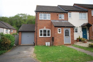 Preston Brook Close, Ledbury, Herefordshire