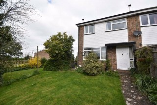 Broadfield Close, Bishops Frome, Worcestershire